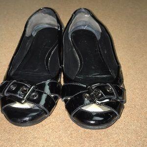 Burberry Ballerina Flats